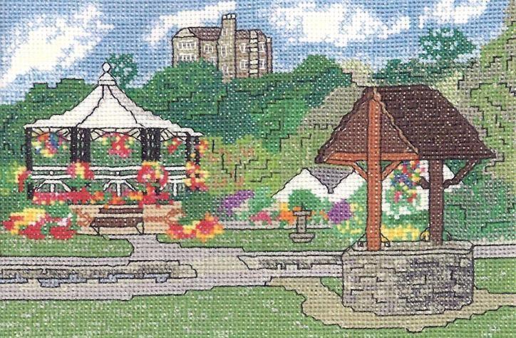 Ilfracombe Jubilee Gardens
