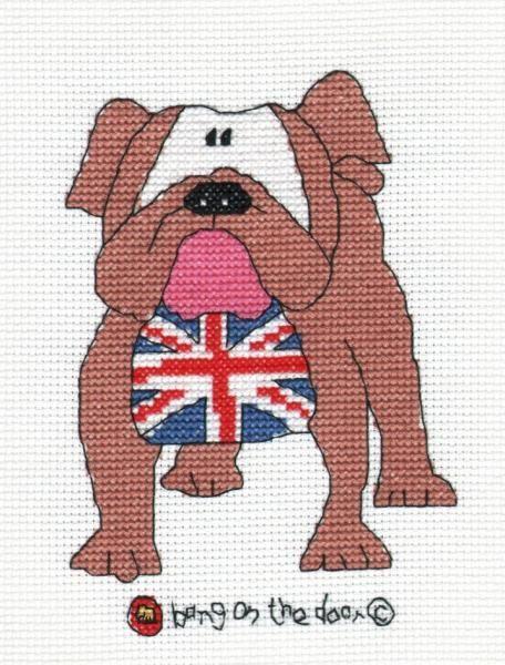 Bulldog - mini kit