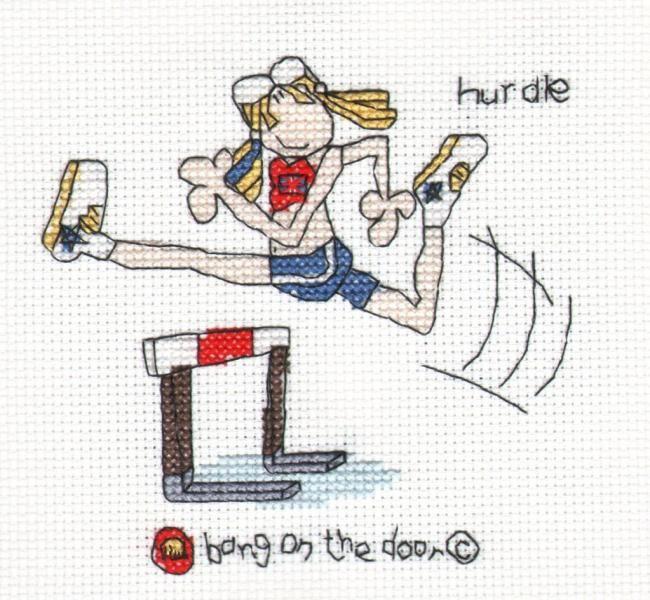 Hurdle - mini kit