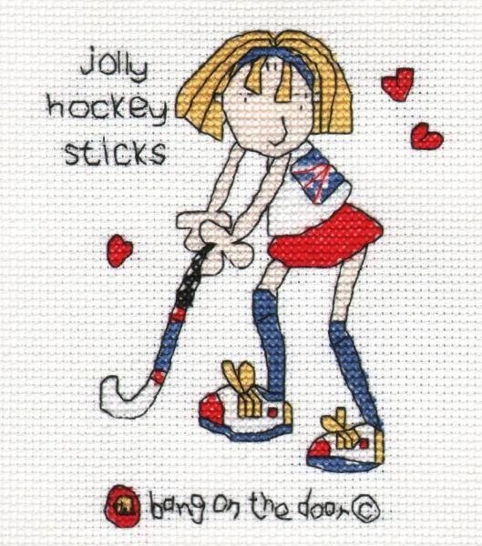 Jolly Hockey Sticks - mini kit