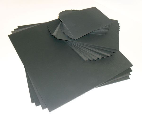 Easy cut Lino Block Sheets