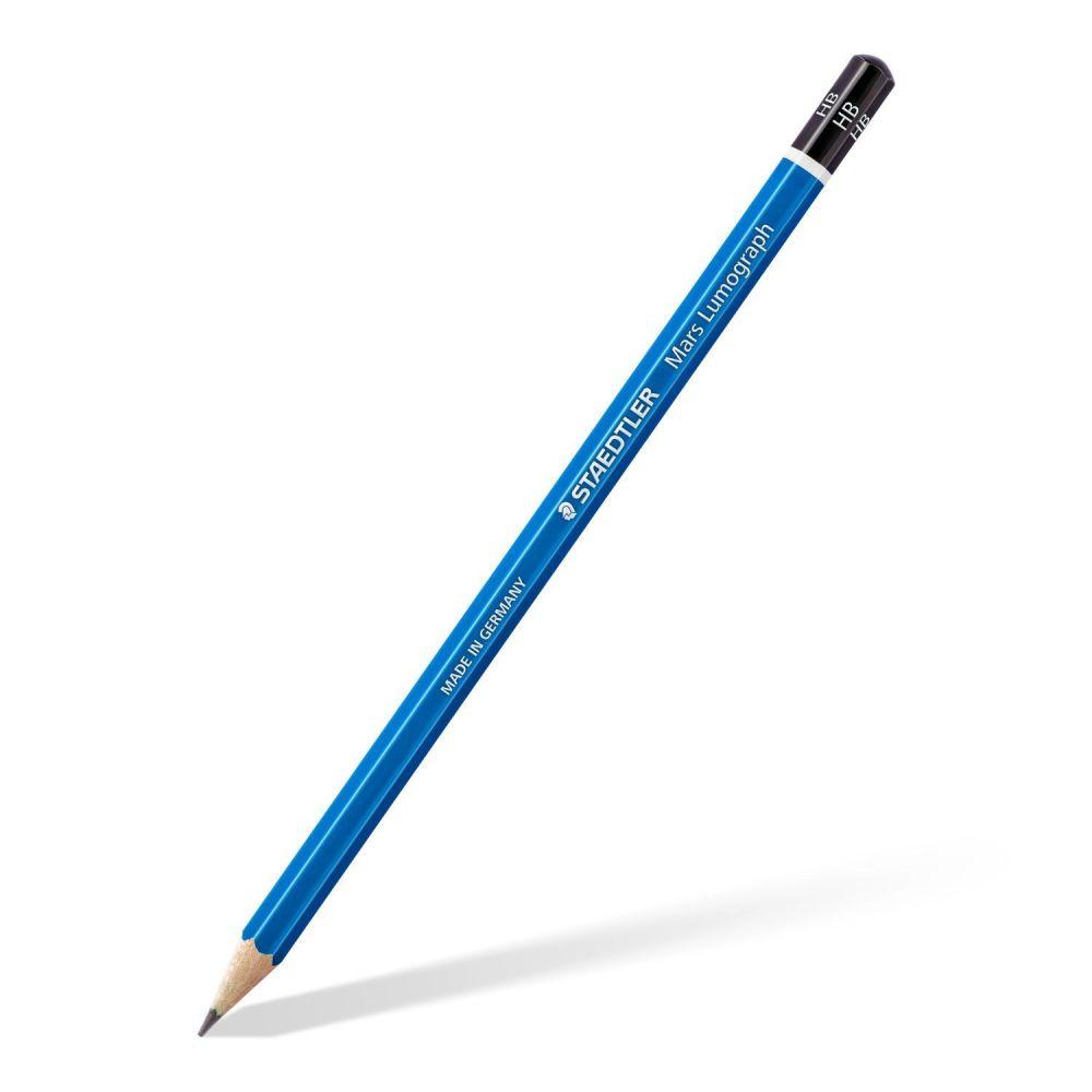 Staedtler Mars Lumograph Pencils - all grades