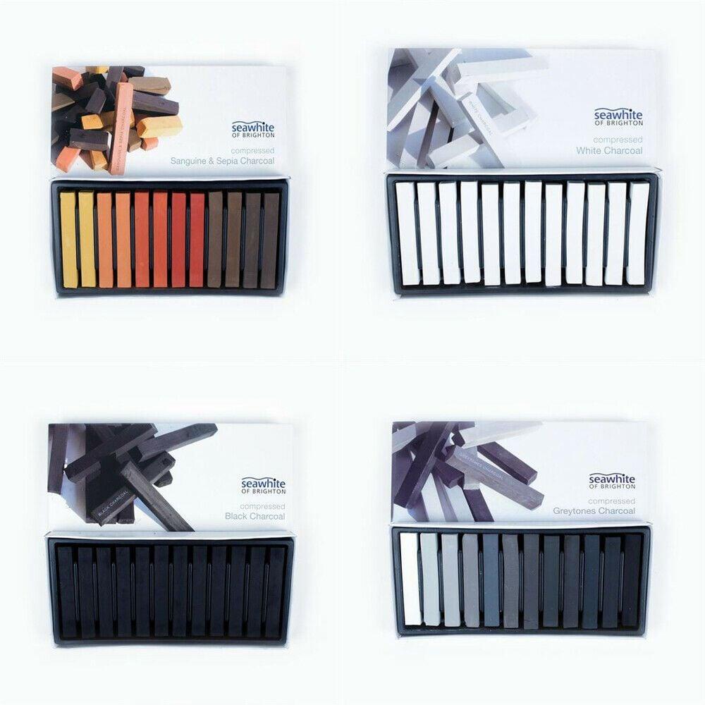 Seawhite Compressed Charcoal