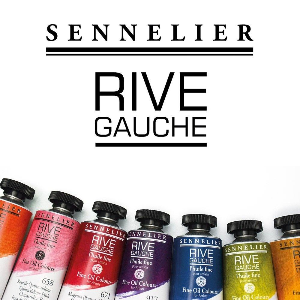 Sennelier Rive Gauche Fine Oil 40ml