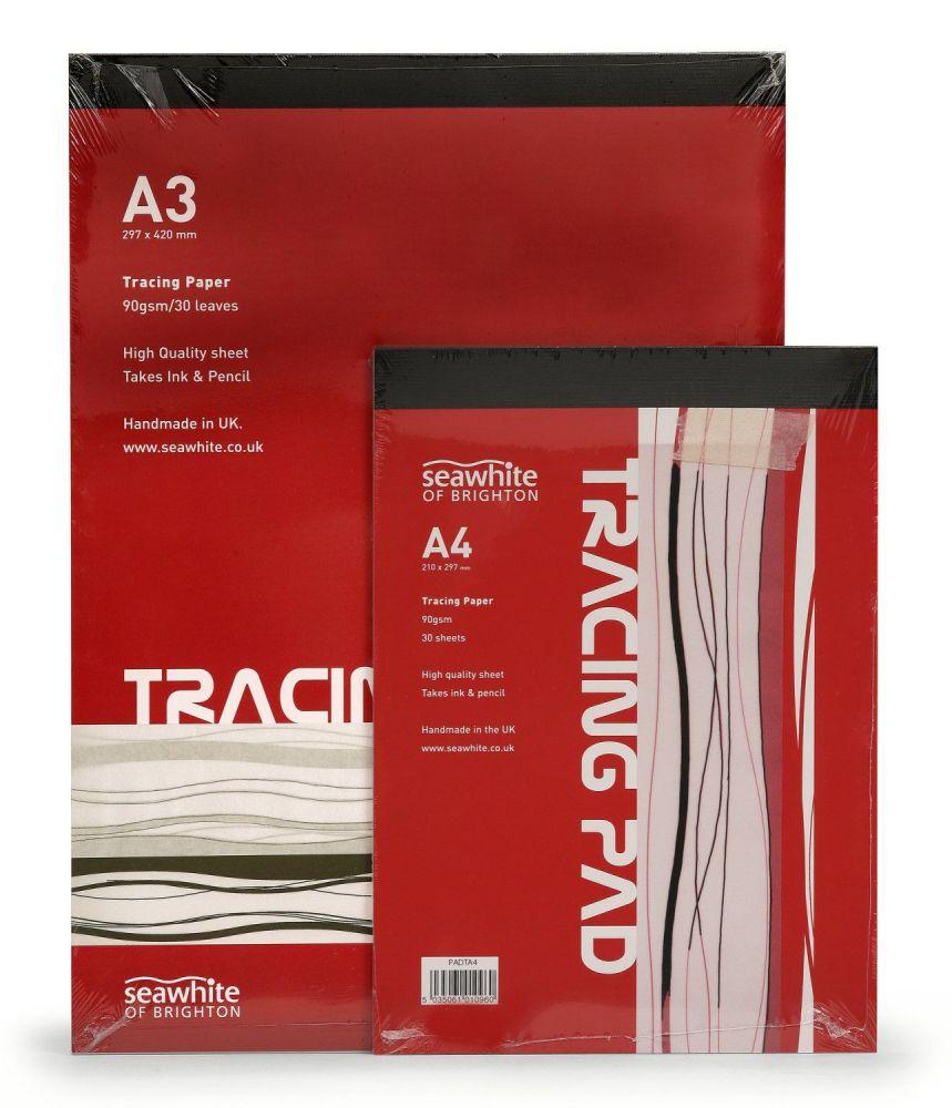 Seawhite Tracing Paper Pads