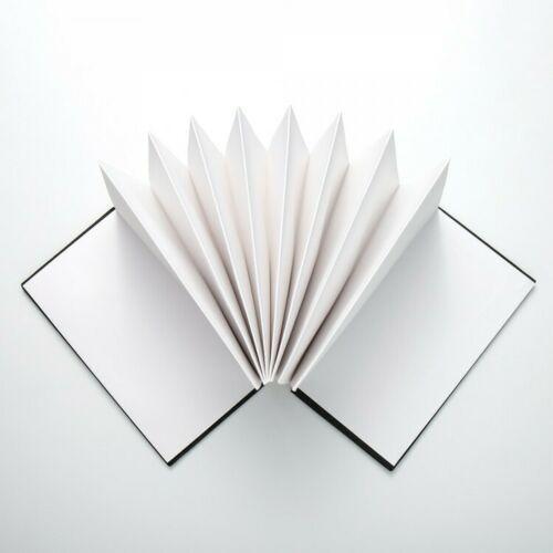 Seawhite Concertina Sketchbook 140gsm Cartridge