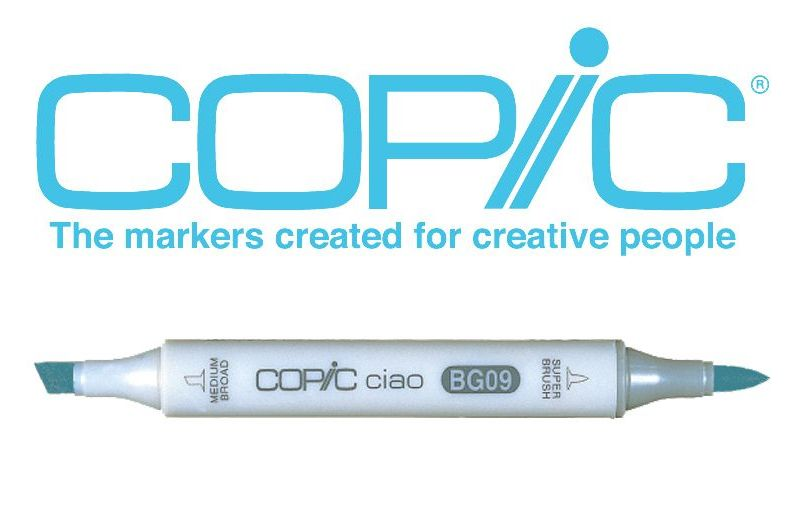 Copic Ciao Marker Pens