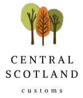 Central Scotland Customs