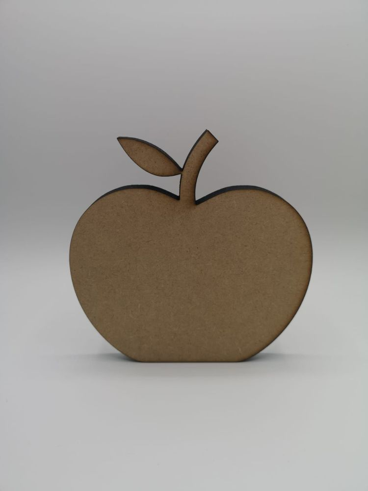 Freestanding Apple