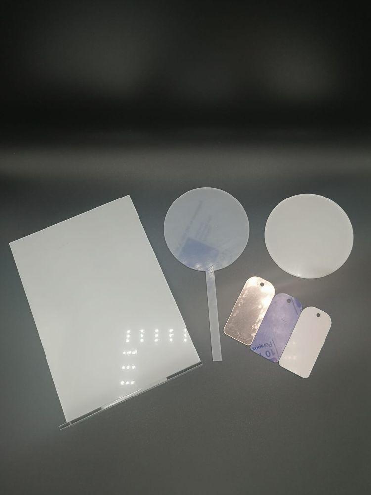 Acrylic Blanks
