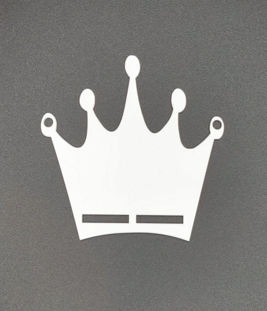 Crown Bow Holder