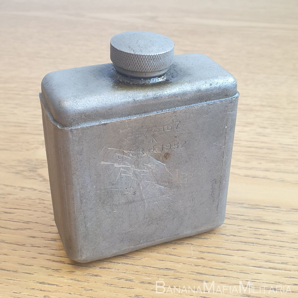 MKIII Bren Gun Oil Can - 1952