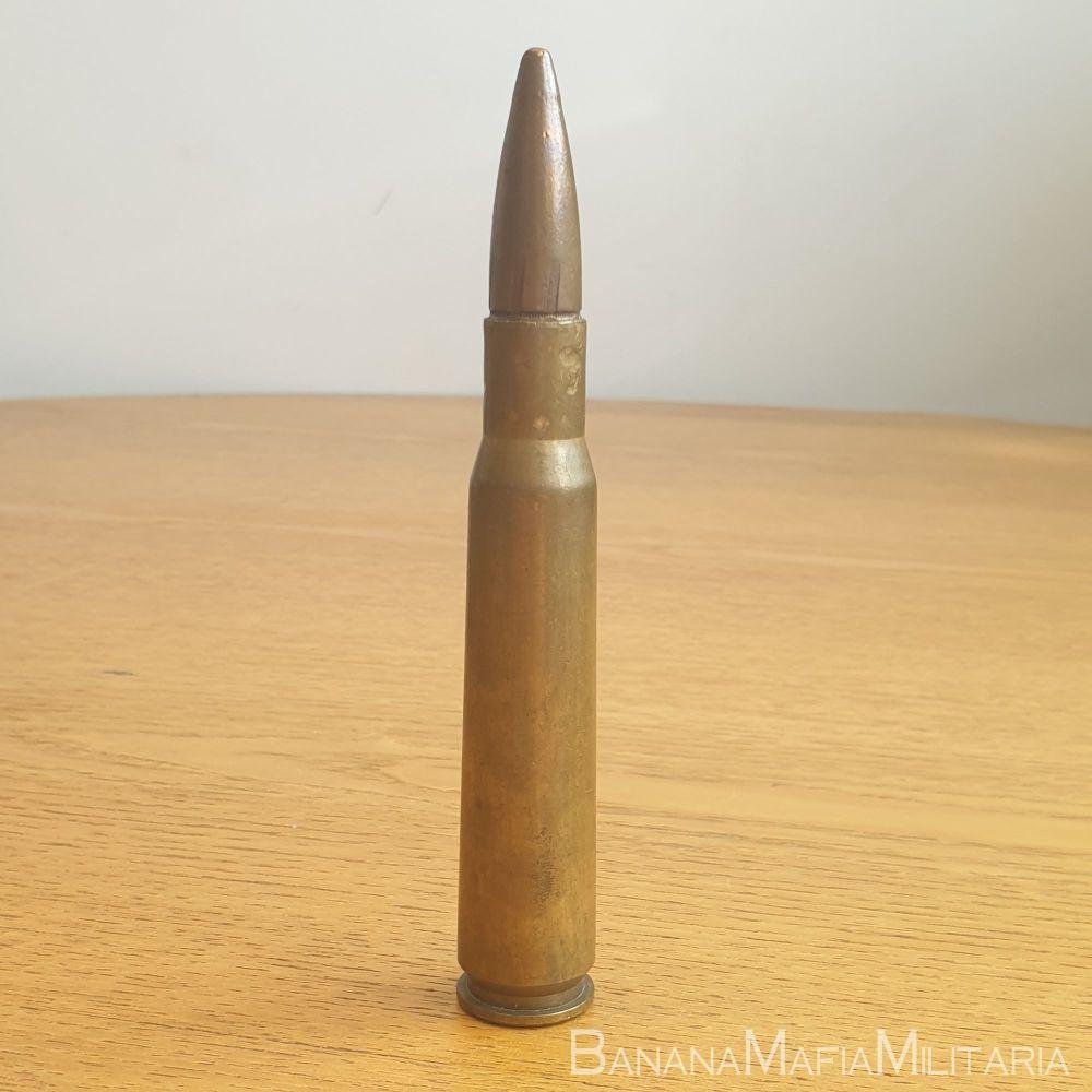 shell casing DM  1944 50cal