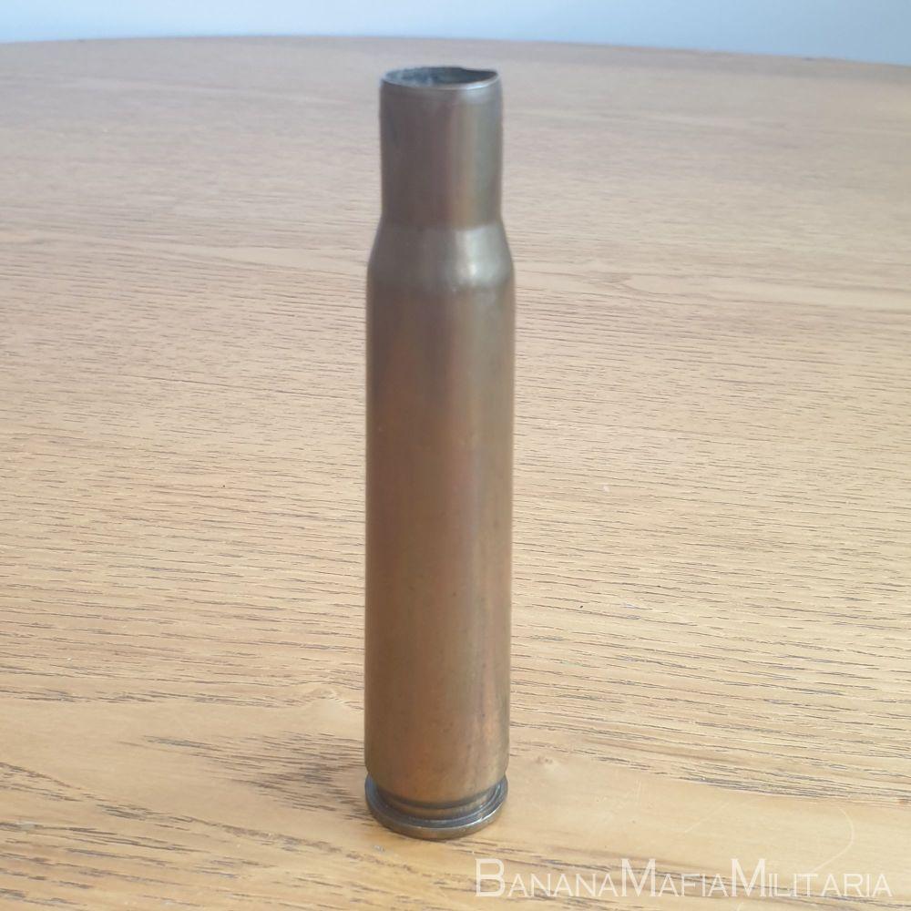 shell casing U 1942 50cal