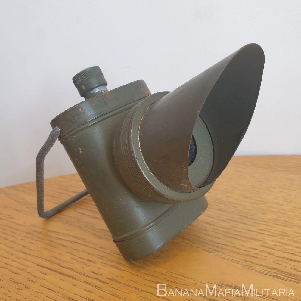 British WW2 Blackout Bicycle Lamp