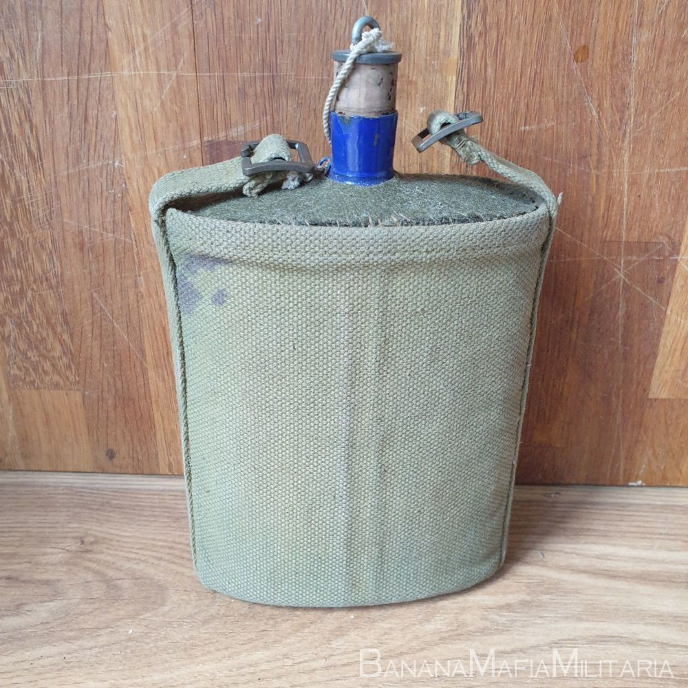 1937 patt '37 pattern webbing - Water bottle canteen and carrier