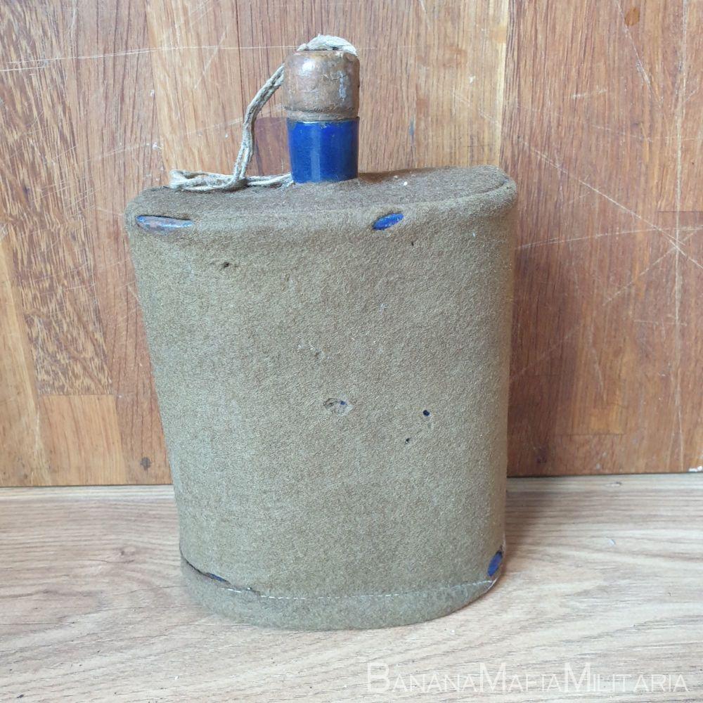 WW2 NEW ZEALAND 1937 patt '37 pattern webbing - Water bottle canteen