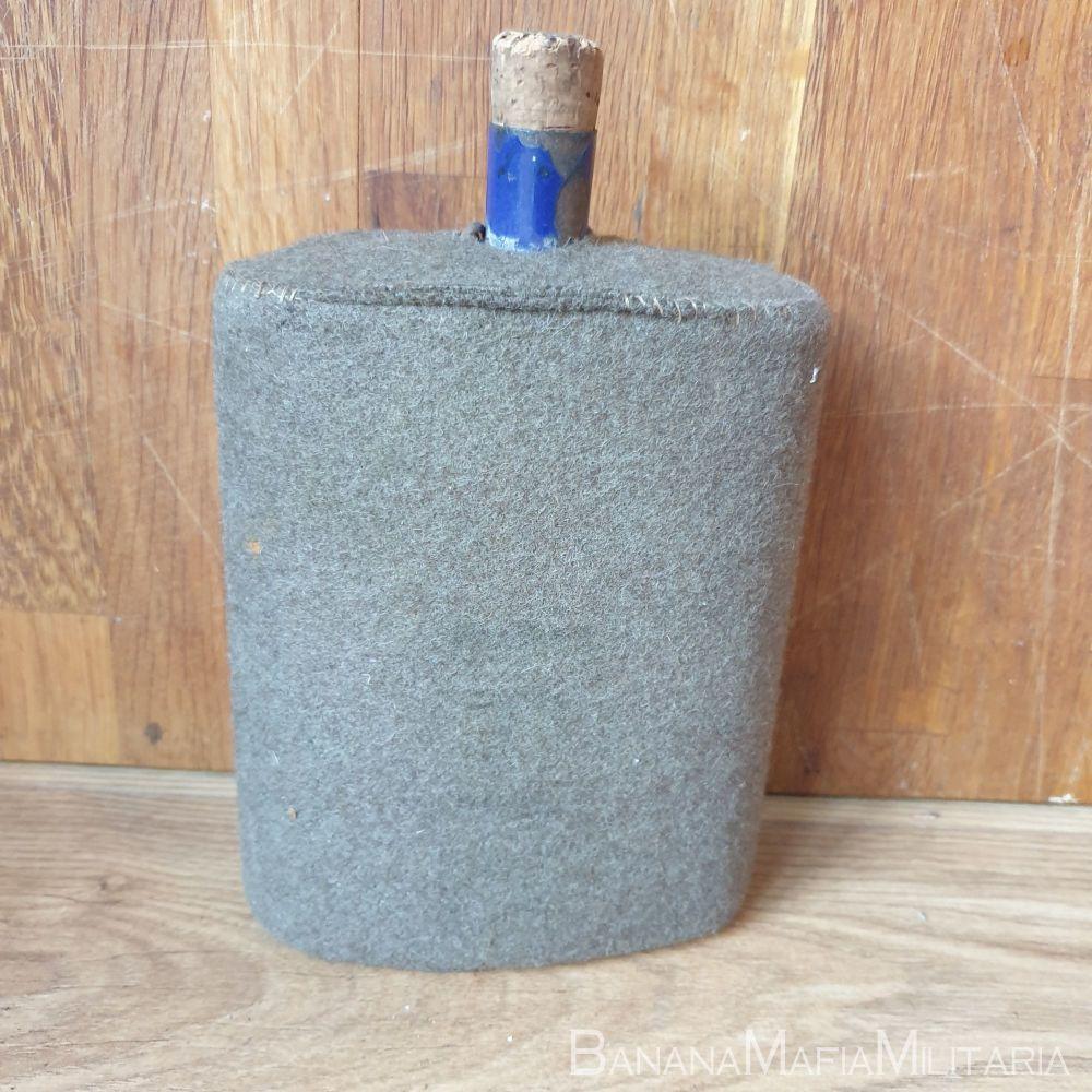 1937 patt '37 pattern webbing -WW2 Army Water bottle canteen