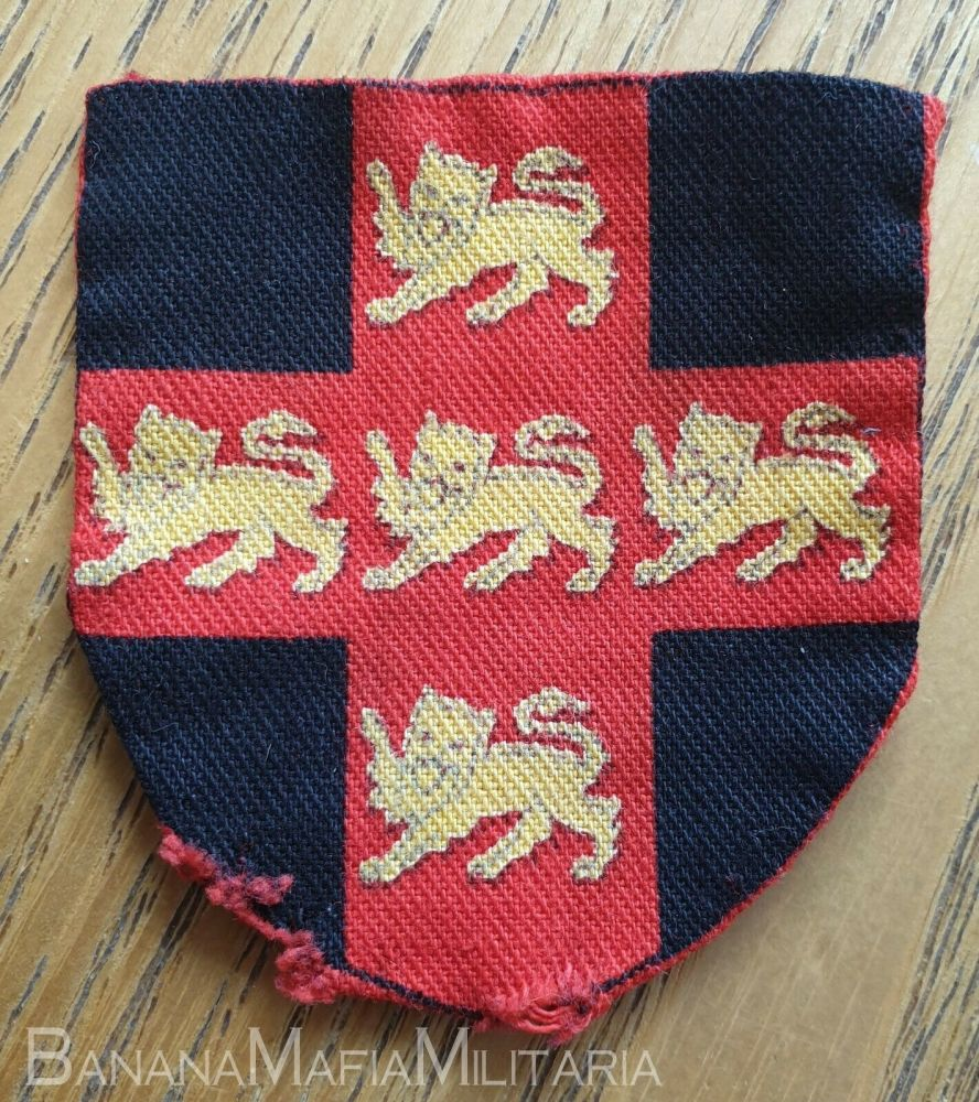 BRITISH ARMY NORTHERN COMMAND FORMATION BADGE