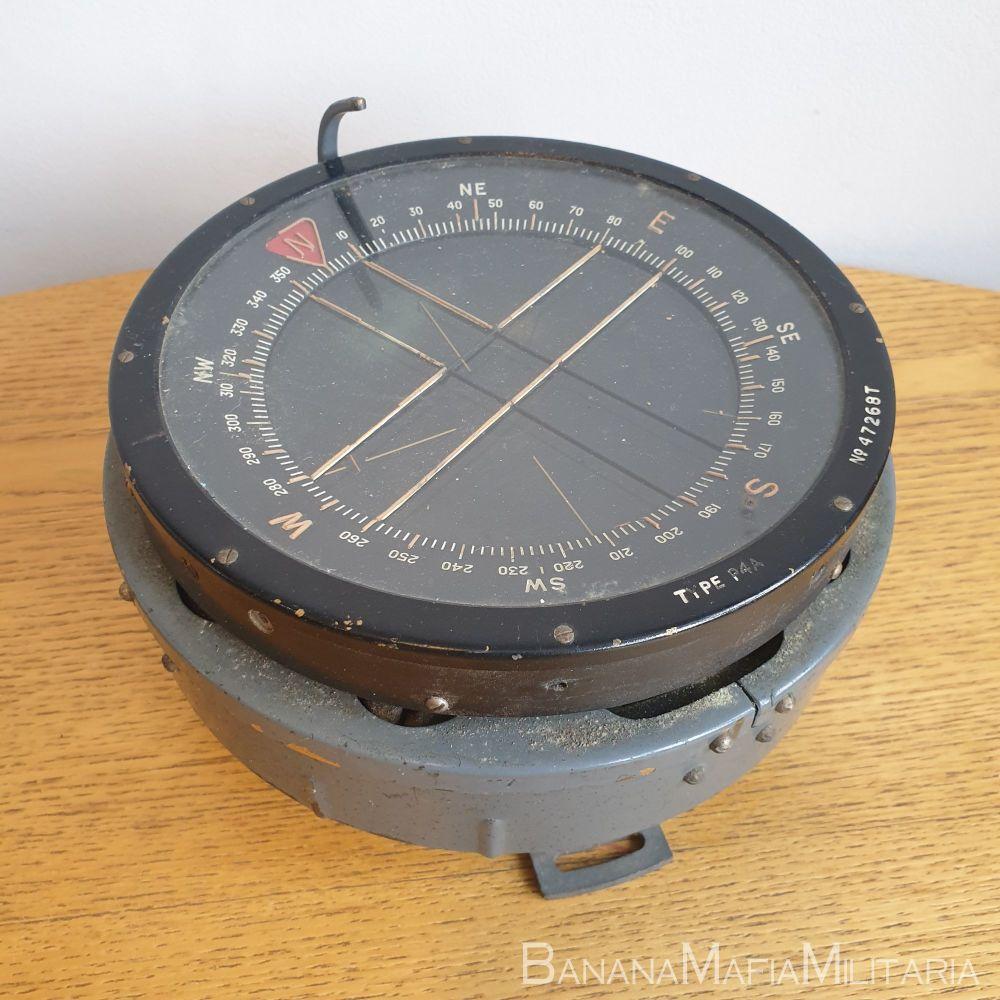 RAF WW2 Type P4a Compass - Heavy bombers