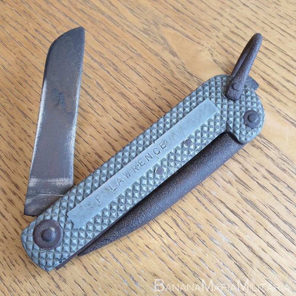 British Royal Navy issue Jack Knife - Harrison Bros & Howson Sheffield