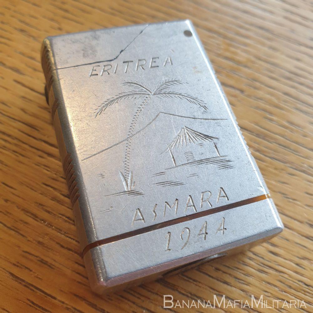 Aluminium WW2