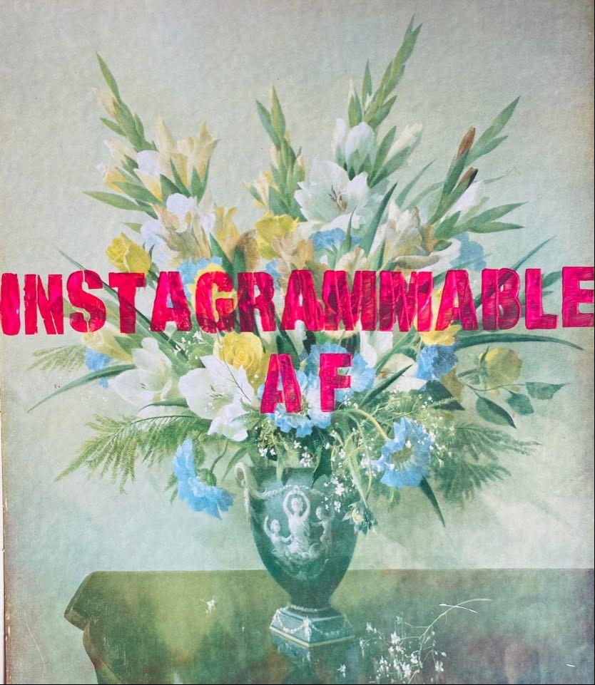 INSTAGRAMMABLE AF