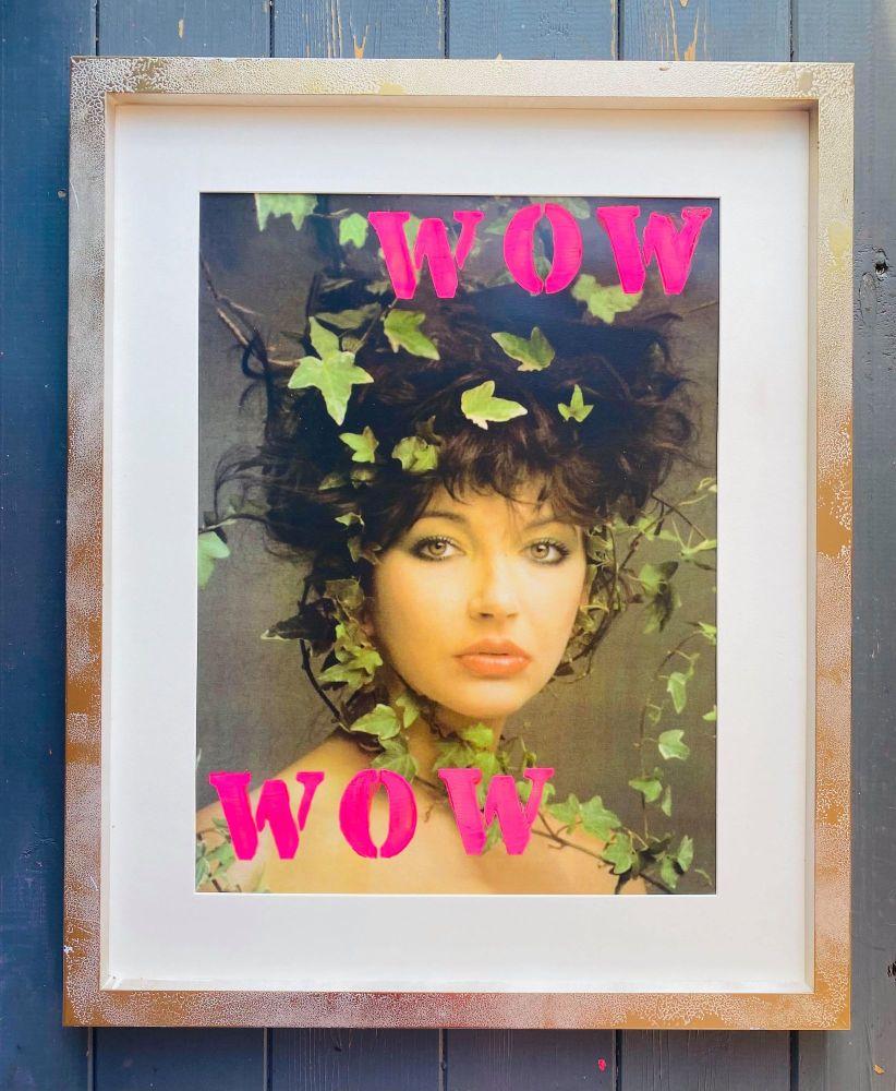 WOW - Kate Bush original