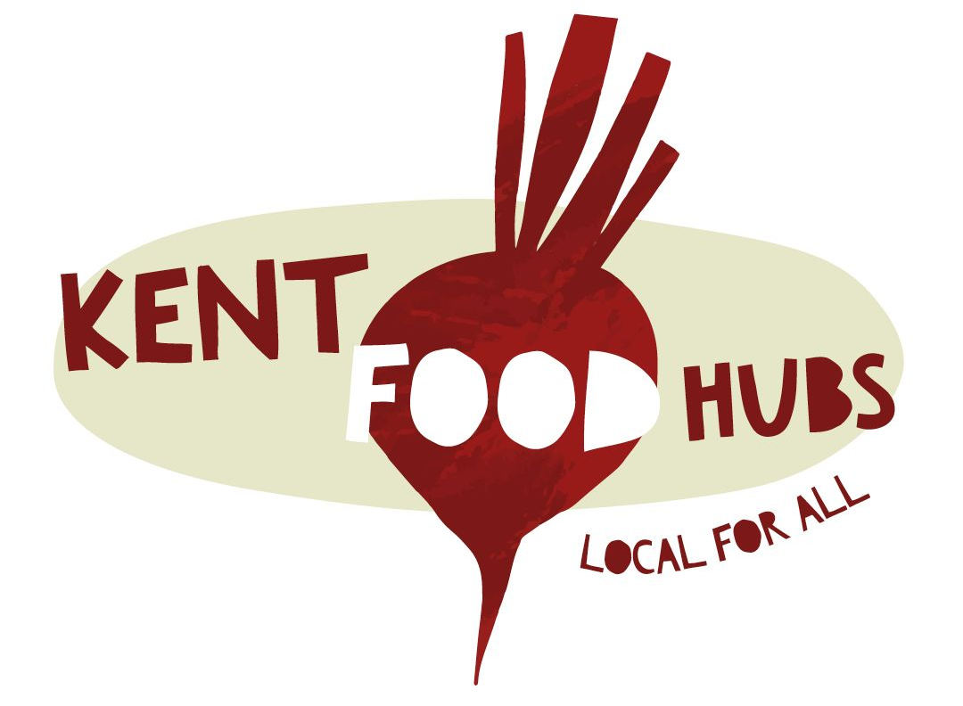 Kent Food Hubs - Local For All