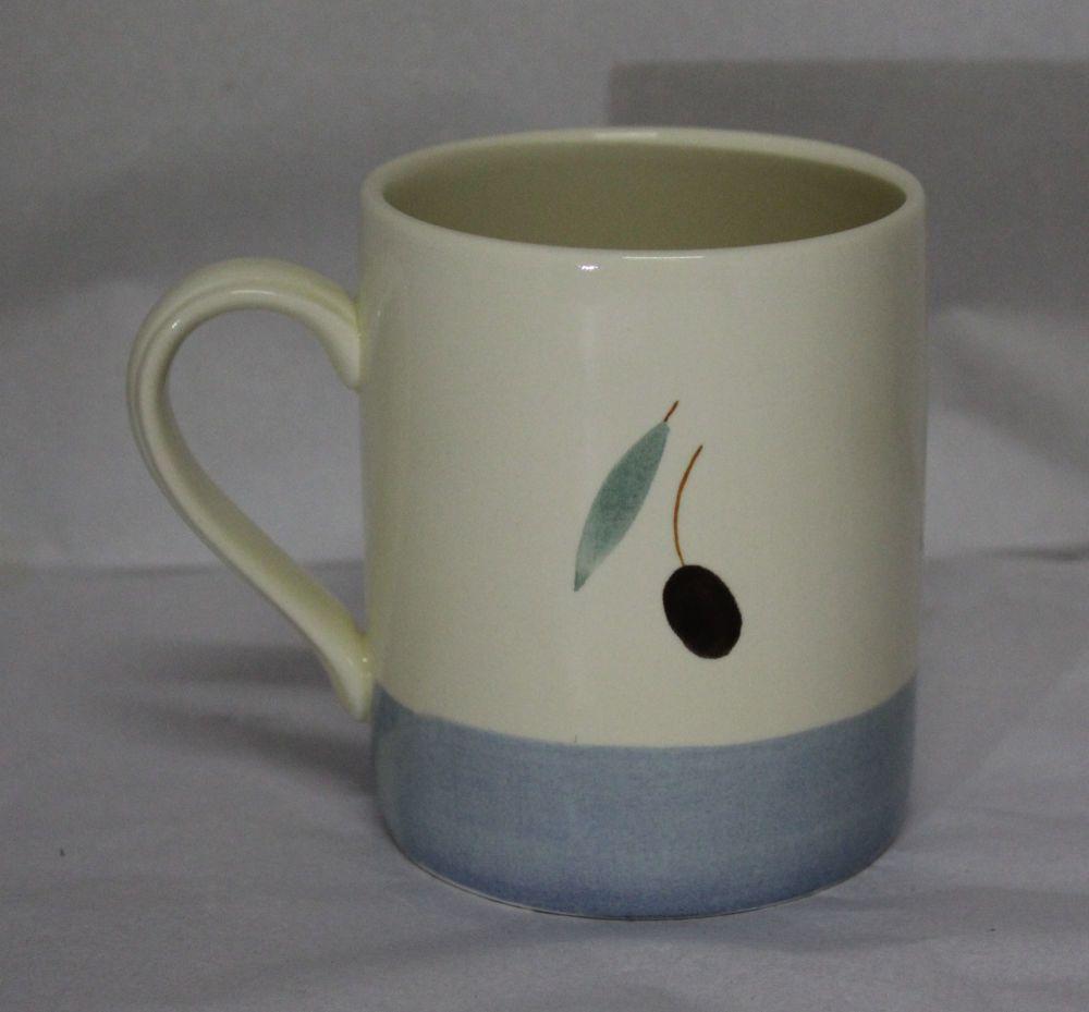 Fresco Mug Blue