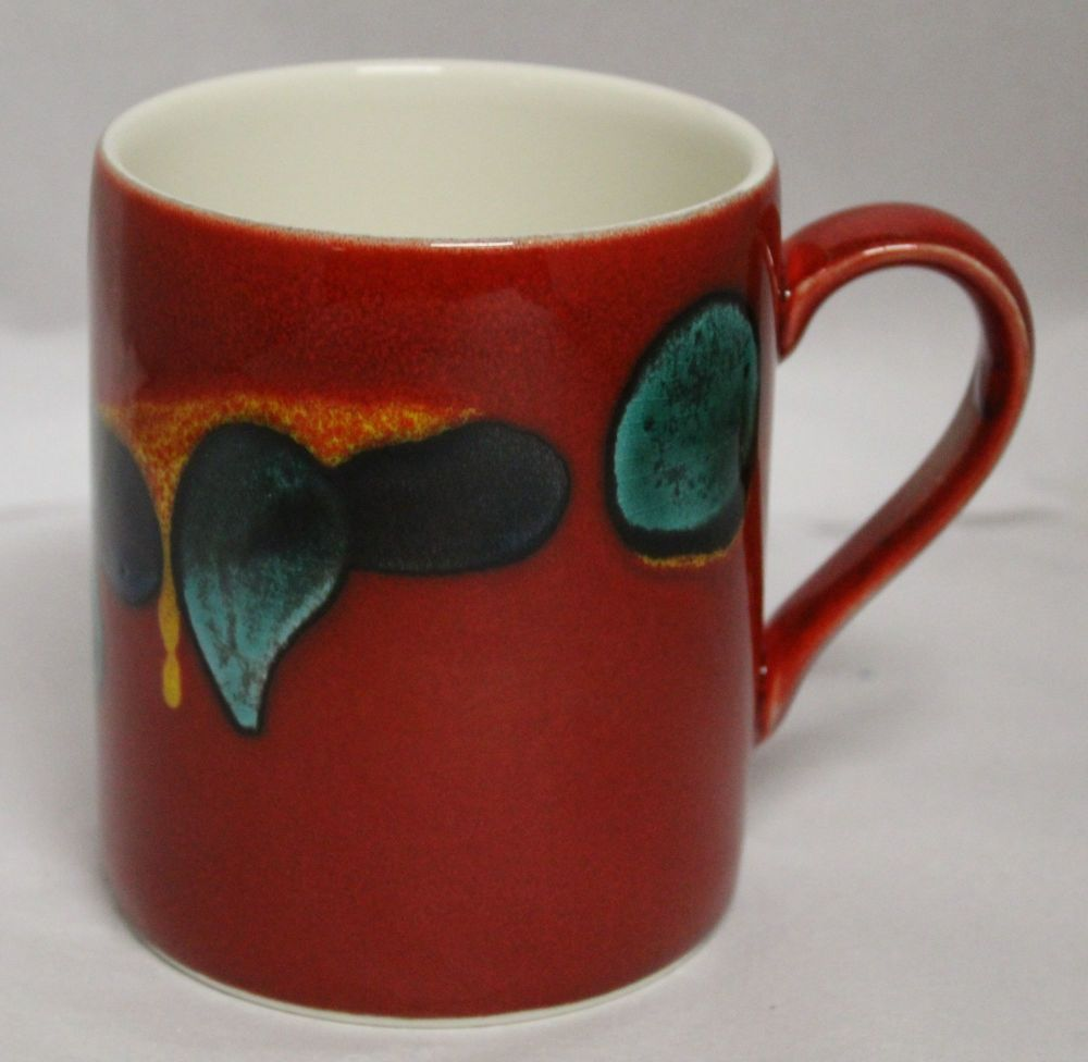Studio Poole Odyssey design Mug