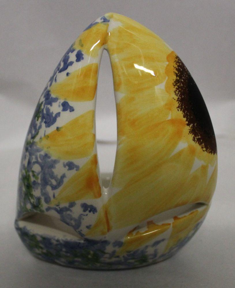 Tealight holder - Studio Poole Vincent design