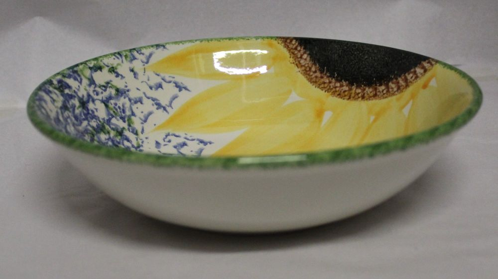 Breakfast Bowl - Studio Poole Vincent design