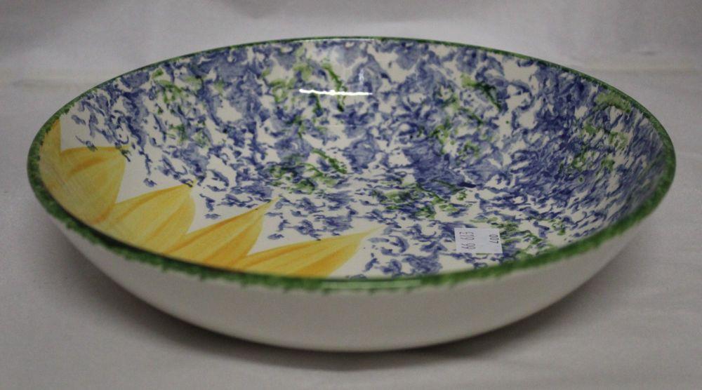 Pasta Bowl - Studio Poole Vincent design