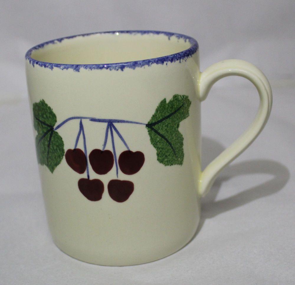 Mug - Dorset Fruits Cherry design