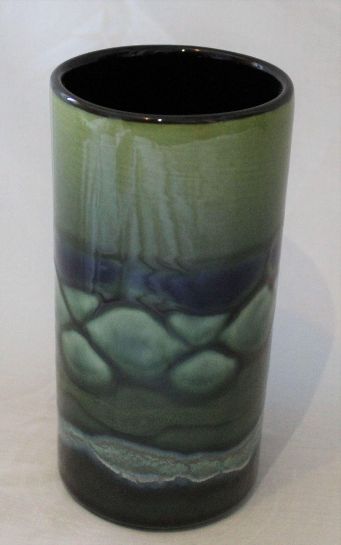 Pillar Vase - Maya