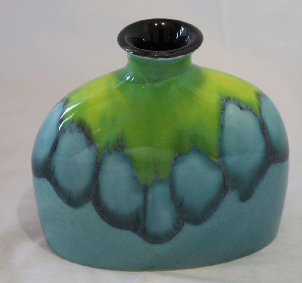 12cm Bottle Vase - Tallulah design