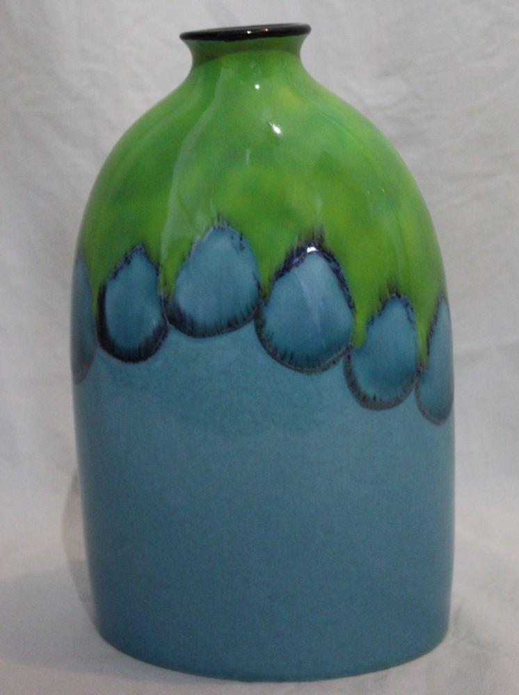 23cm Bottle Vase - Tallulah design