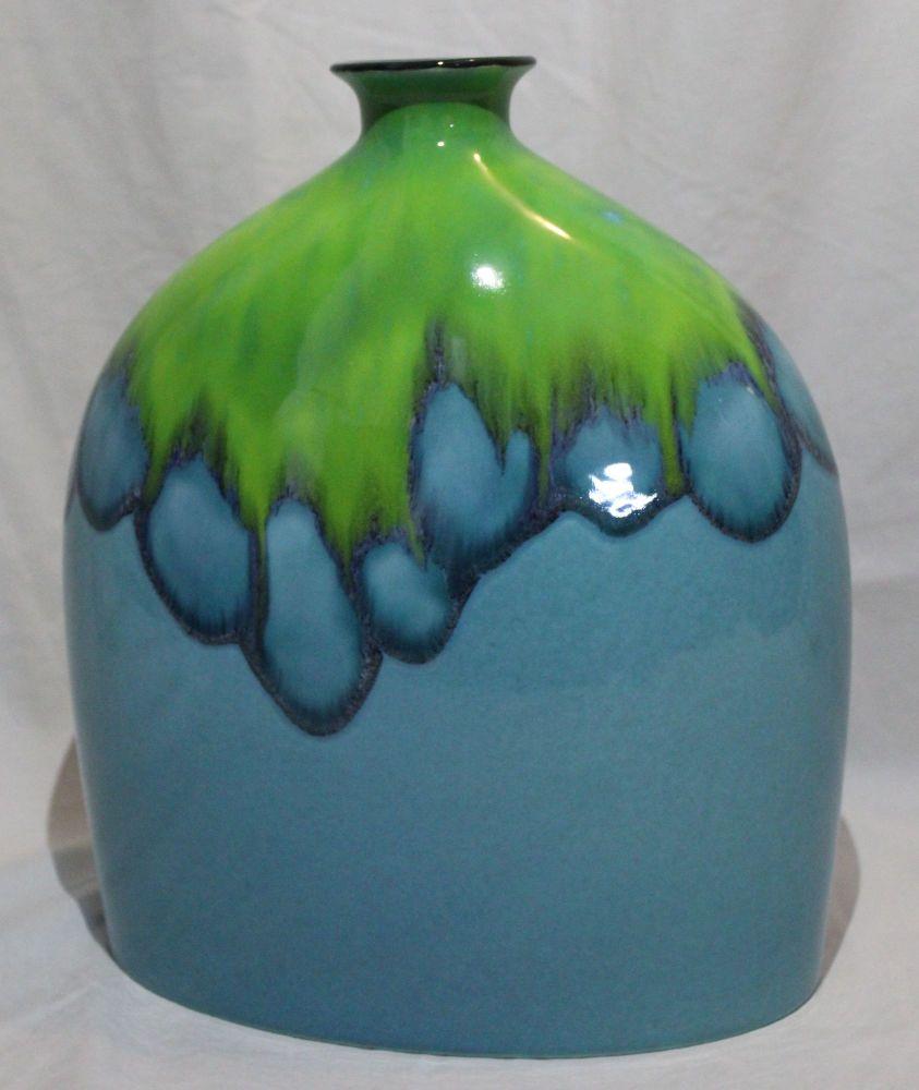 28cm Bottle Vase - Tallulah design