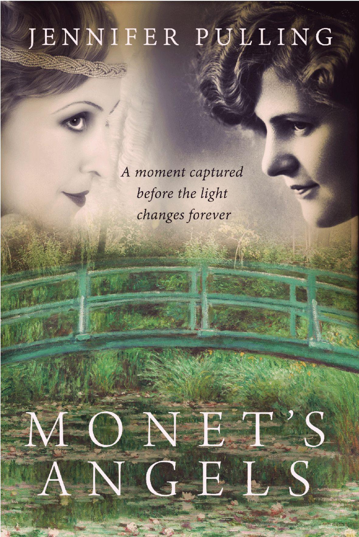 Monet's Angels Jennifer Pulling