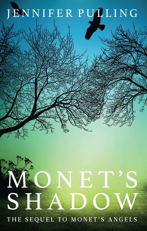 Monets Shadow