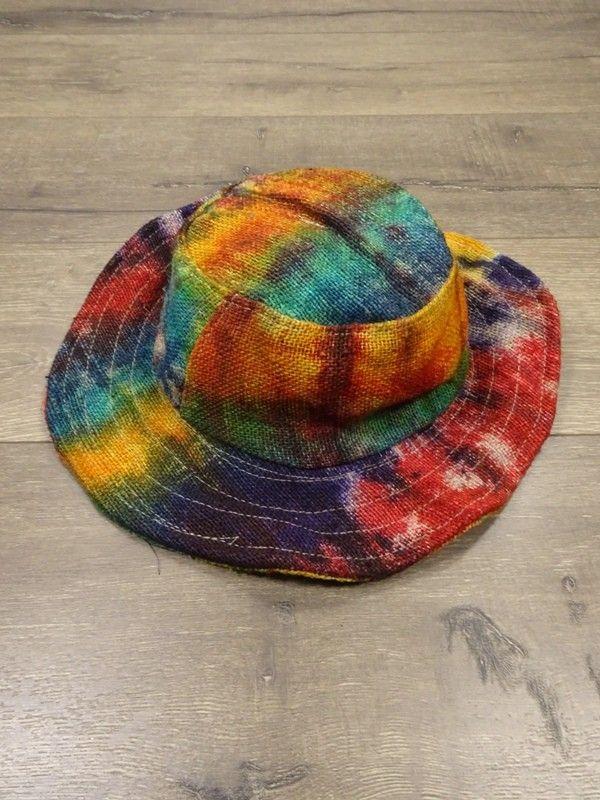 Fair Trade Hats