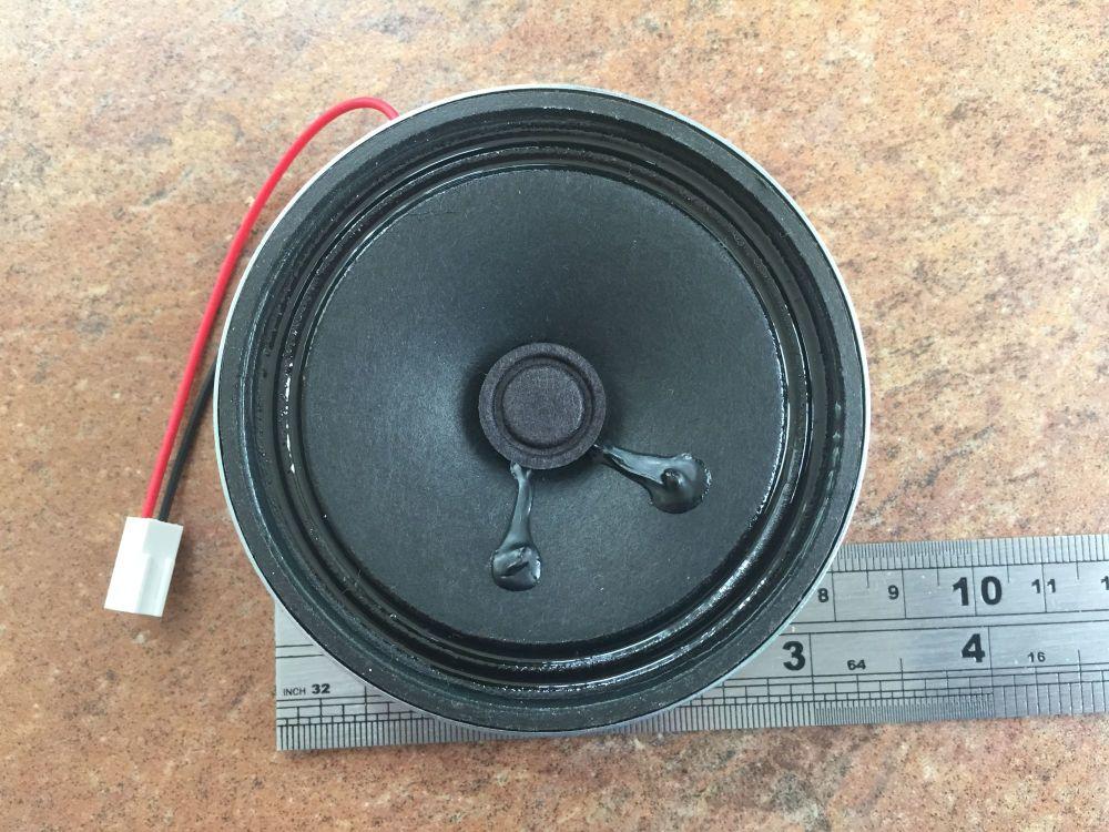 Good Quality 3inch (75mm)  8 Ohm  3 Watt Speaker