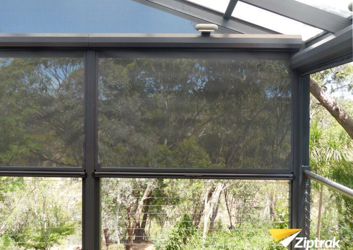 Patio and Veranda Blinds Perth, Rockingham, Mandurah and Bunbury
