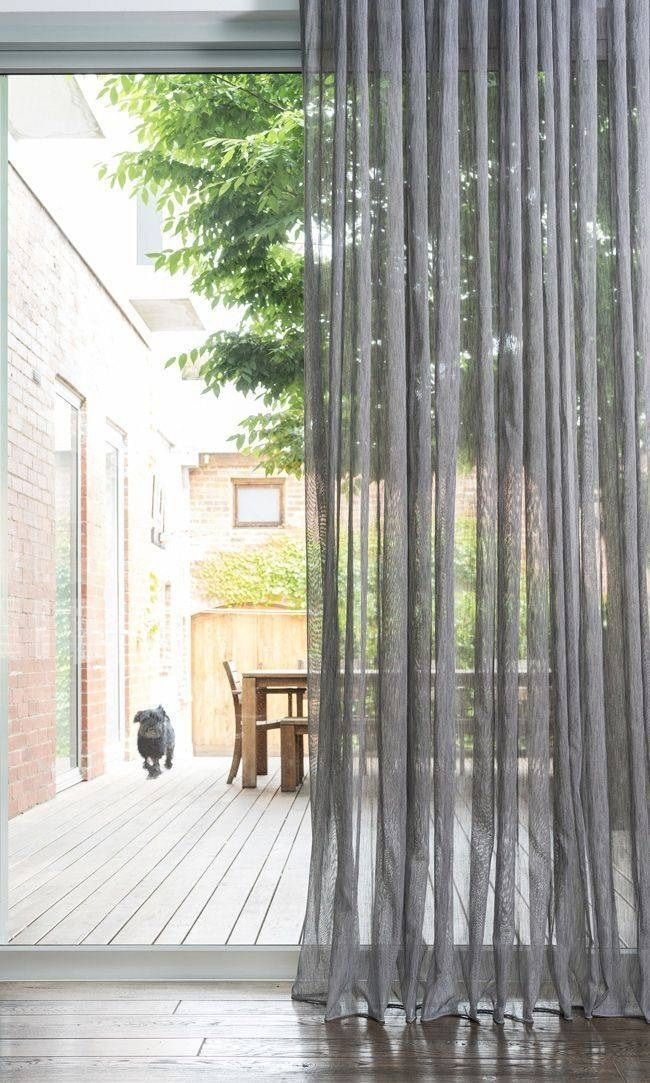 Sheer Curtains Western Australia