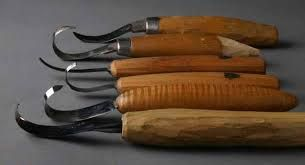 Farriers Knives