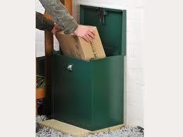 parcel safe