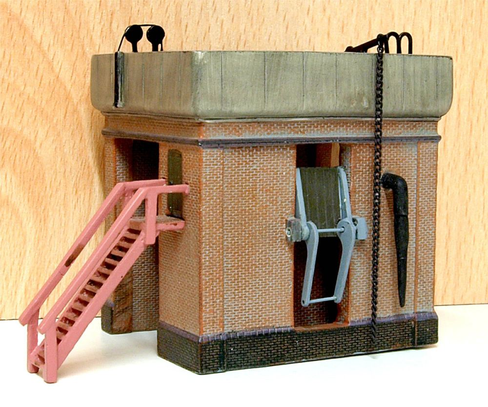 Scenecraft 42-048 Coaling Stage (N)