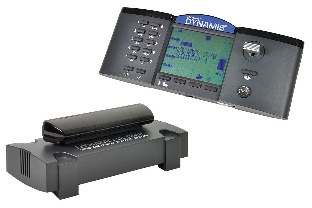 Bachmann 36504RC   Dynamis Ultima DCC wireless control system