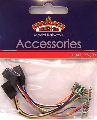 36-563   6pin socket with 8pin plug  x3